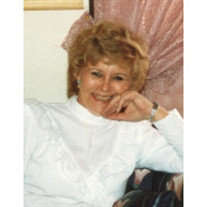 Carolyn Janice Chambers