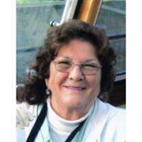 Faye Marie Hauck