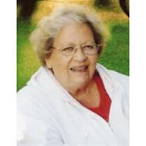 Audrey Joyce Van Wave