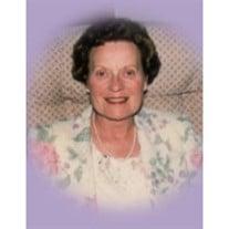 Grace Darlene Caffey