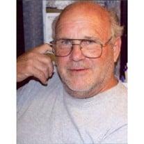 Richard Bruce Bonneville