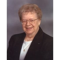 Charline H. Franzen