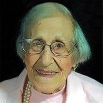 Ruth E. McCraine