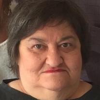 Frances Ruth Chavies