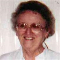 Shirley Ann Prevost