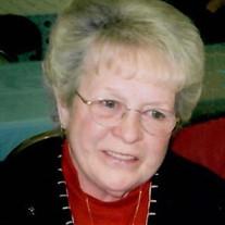 Marjorie (Wilson) Montecalvo