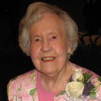 Phyllis  Jacqueline Porter
