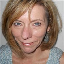 Deborah Matthews
