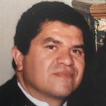 Michael Anthony Martinez