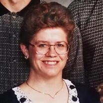Peggy L. Spanbauer