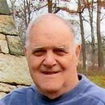 Charles H. Shultz Jr.