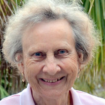 Dorothy M. Ciconett Blum