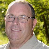 Randy McClaflin