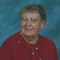 Patricia Louise Mary McEldowney