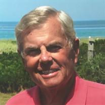 Paul Francis Egan