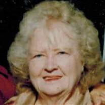 Patricia Ann Potter