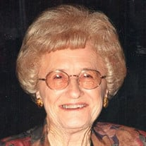 Hilda R. Pfister