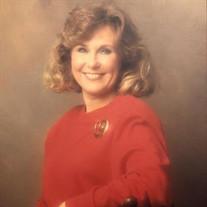 Mrs. Elizabeth (Betty) Ann Jones