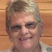 Bonnie Mae Sundell