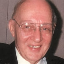 Frederick J. Baumiester
