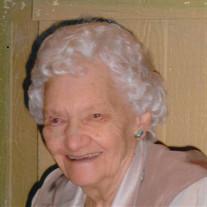 Mary Evelyn Kraft