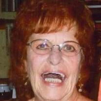 Marilyn Lou Leischner