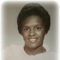 Beulah Mae Scott White
