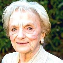 Evelyn  Burkhart Wallace