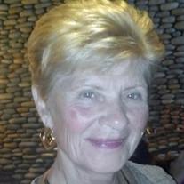 Claudia Mauro