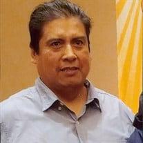 Santiago Gamez Morales