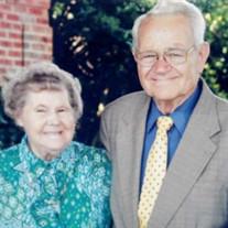 Dewitt & Jean Pressley