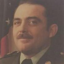 Philip M. Evans