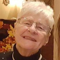 Shirley Ellen Podgurski