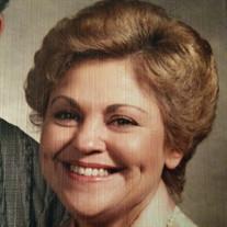 Carol Plitt Wright
