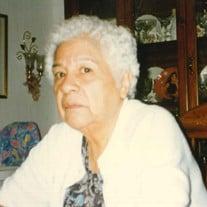 Ms. Delfina Sandoval