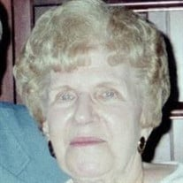 Virginia M. Remus