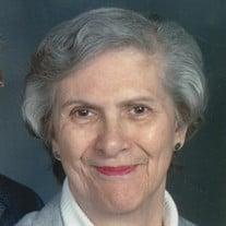 Florence Marie Radzwion