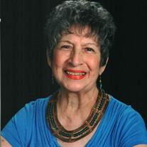 Delia  R. Valdez