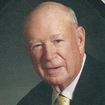 Hugh Milo McKean