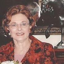 Juanita Jean Griggs