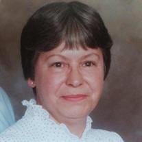 Bernice Mary Denton