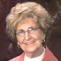 Betty A. Schwenk