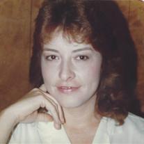 Beverly Sue Glenn
