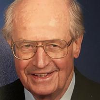 Reverend Maurice G. Shackell