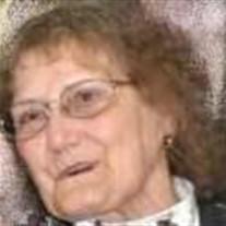 Pearl Katherine Morton