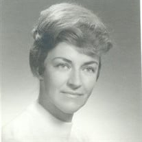 "Fay ""Dolly"" Christensen"