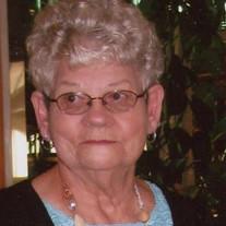 Dorothy D. Ashby