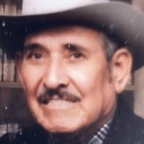 Marcelino J. Ybarra