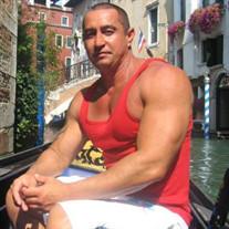 Eddy Cruz