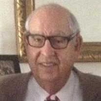 James Franklin Marshall
